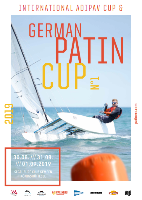 NOR German Patin Cup 2019
